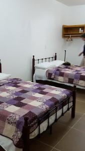 Sleeping quarters