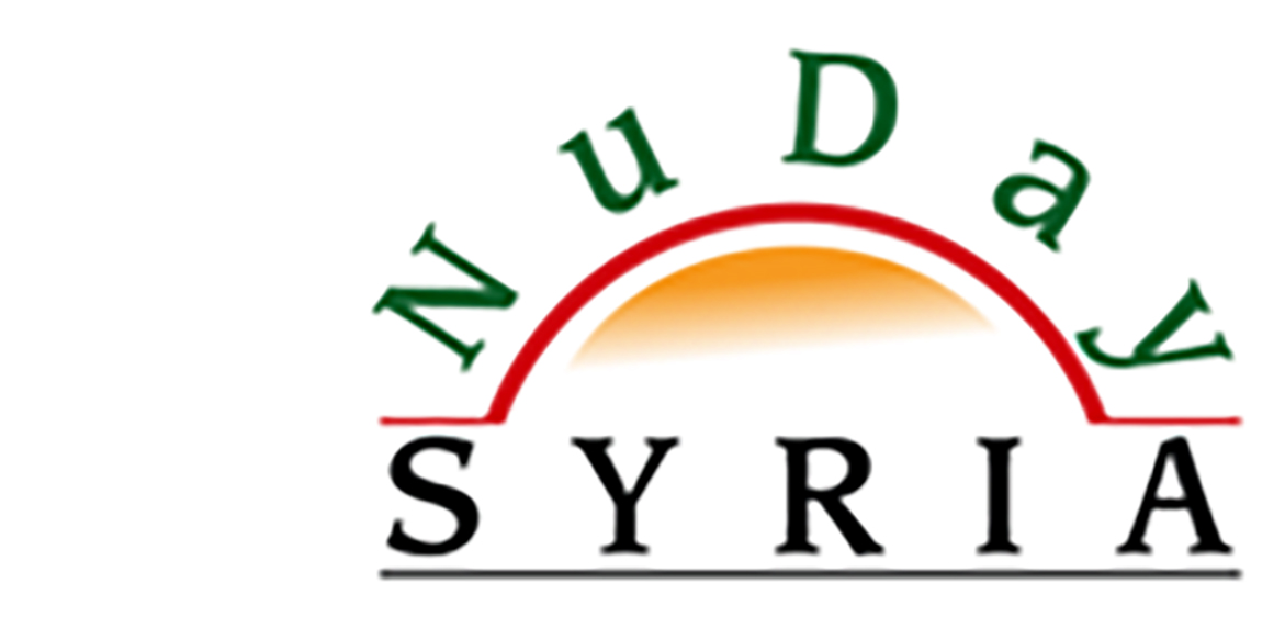 NuDay Syria forum April 2