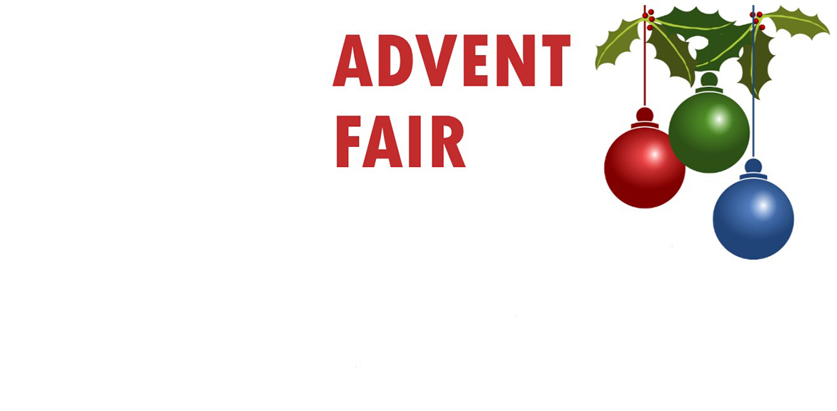 ADVENT FAIR, December 1