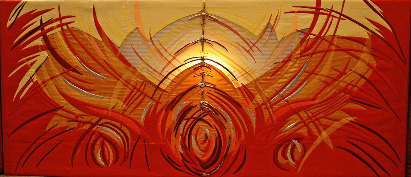 The Day of Pentecost, May 20