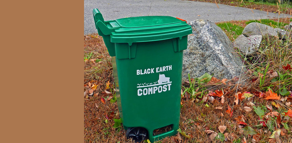 NEW! Composting at St. Paul's