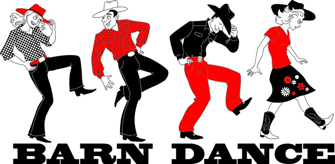 Barn Dance and BBQ Supper for Haiti