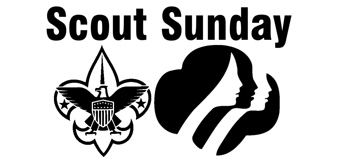 Scout Sunday February 2